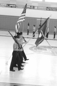 NJROTC future in jeopardy