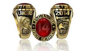 Class rings too expensive?