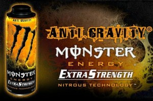 The truth behind energy drinks