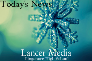 News and announcements for Thursday, December 19