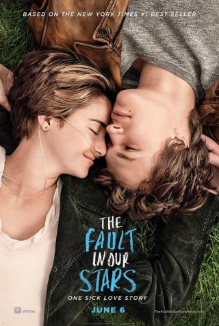 From print to motion picture, The Fault in Our Stars, requires tissues