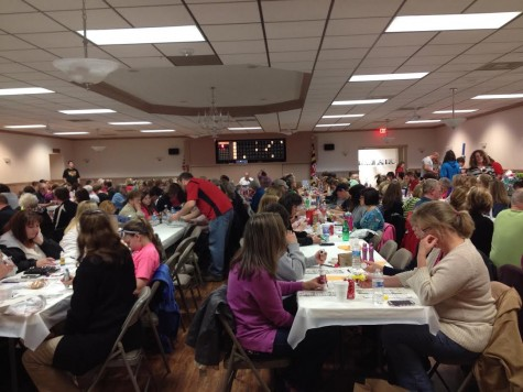 Safe and Sane holds Bingo to raise funds