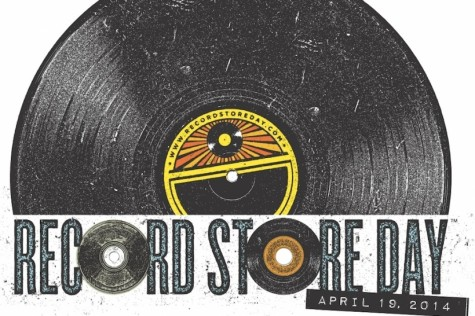 Record Store Day, April 18: Vinyl sales grow