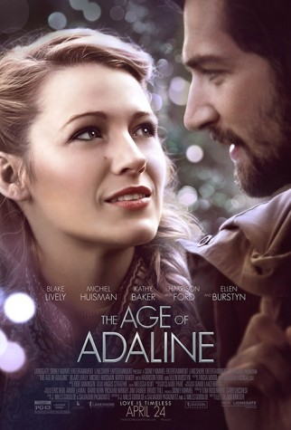 The Age of Adaline: Gorgeously gloomy and a dark twist on immortality