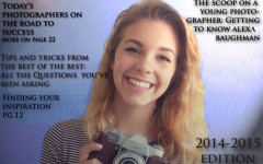 Alexa Baughman: Most likely to change your perspective