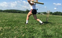 Richardson's AP World class gets a little British, learns cricket: Photo of the day 6/13/15