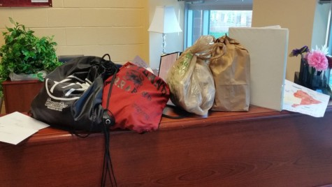 Pro/Con: Should parents be allowed to drop off items their students forgot?