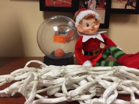 Newsie the Elf gallery and winners