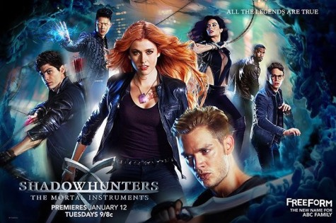 Shadowhunters series: Top 5 reasons to watch the new show