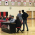 Nathaniel Musselman signs his National Letter of Intent.