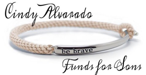 Tangible bravery: Support the Alvarado family jewelry fundraiser