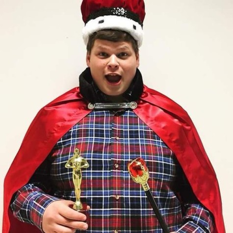 Mr. Linganore 2016: Matt DeMember crowned winner
