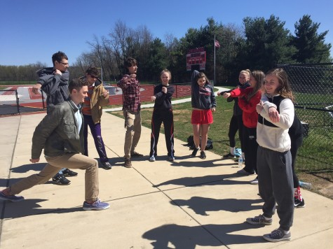 Unified Track sprints into the season: Photo of the day 4/5/16