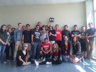 Class of 2016: AP Composition marks 24 days before seniors leave