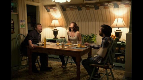 10 Cloverfield Lane knocks on the door of success