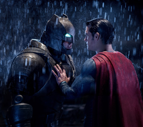 Batman v. Superman: Dawn of Justice, super win or super fail?