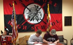 Richmond and Martinazzi sign to play lacrosse in college: Photo of the day 5/11/16