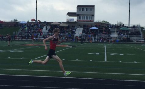 Stellar individual track and field performances lead to success at the Frederick County Championships