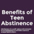 koch,nanavaty abstinence