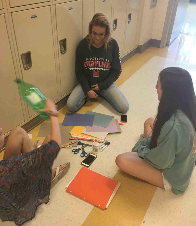Math launches to the end of the 2015-2016 school year: Photo of the Day 6/15/16