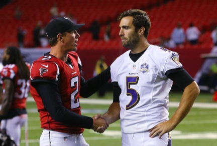 Jason Byrd offers advice for Ravens and Falcons to soar higher in 2016