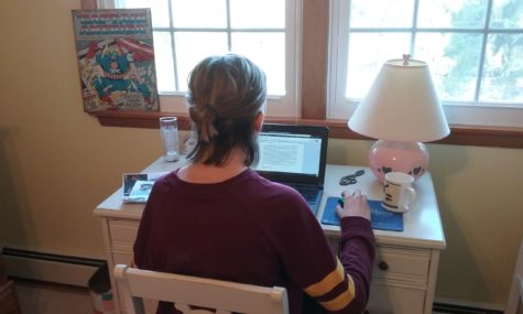 On the Way to 50K: Discover the author inside yourself during NaNoWriMo