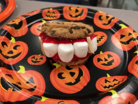 Lancer Media Kitchen: Fun and creative treats