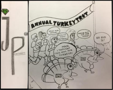Annual Turkey Trot