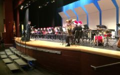 Holiday Concert gets bells ringing for the season: Photo of the Day 12/1/2016