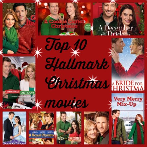 Top 10 of 2016: Hallmark Christmas movies to make you laugh… and cry