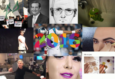 Top 10 of 2016: Memes & trends that should stay in 2016