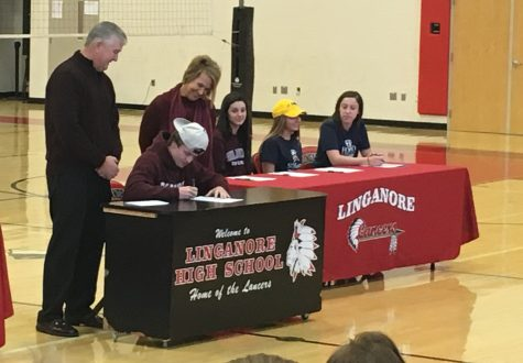 Triple Threat: Noll Stieren to join two older brothers at Salisbury University