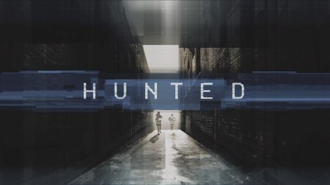 Hunted: Fugitives run for fun and money