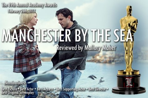 Manchester by the Sea catches audience: hook, line, and sinker