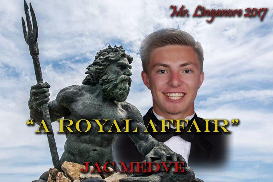 Jac Medve will 'sea' you at Mr. Linganore