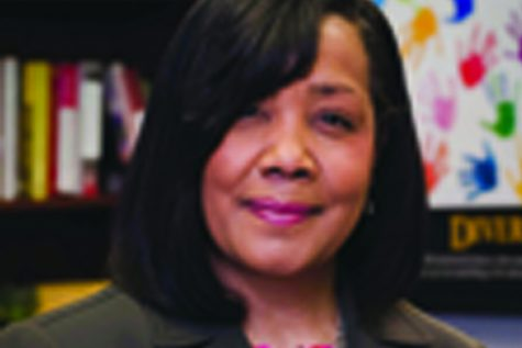 Black History Month:  My role model is my aunt, Dr. Bettina Beech