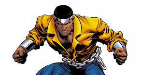 #1 Justice League of Avengers Blog: Black History Month–Check out these superheroes