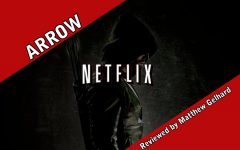 "Add some plot to your story of spring break with ""Arrow"""
