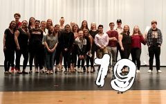 Class of 2017: NHS seniors put on one more show with 19 days left