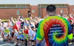 Get Ready. Get Set. Go!:  Join the Cindy Alvarado On the Road Again 5K