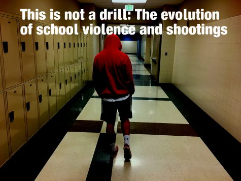 This is not a drill: The evolution of school violence and shootings