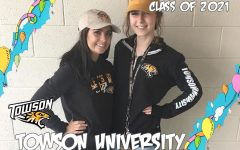 Oh, the places you'll go: Wynkoop and Yammarino earn their stripes at Towson University