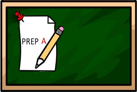 Are we PREP-ing for success or just relaxing? Fix the problem with graded PREP