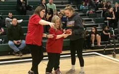 Welcome Class of 2021: Get unified with unified sports!