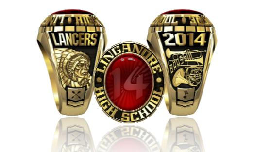 Class rings too expensive? – The Lance