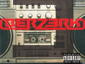 Eminem releases new single, 'Berzerk'