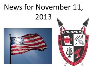 Today's News: 11-11-2013