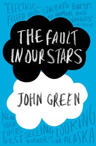 Teens worship John Green books