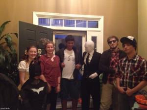 Halloween photos: November 1, 2013