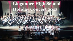 2013 Holiday Concert at Linganore
